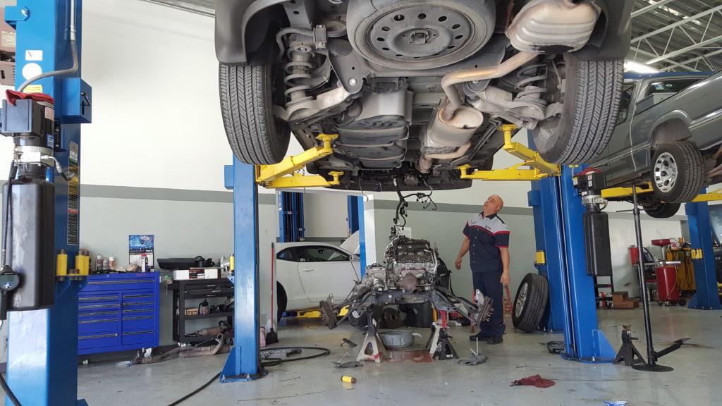 dynamic car service engine repair shop san antonio tx