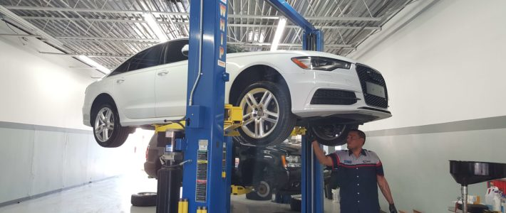 New Year's Resolutions For Your Car Maintenance